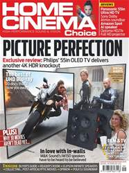 Home Cinema Choice issue Sep-18