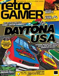 Retro Gamer issue Issue 184