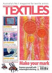 Down Under Textiles issue Down Under Textiles
