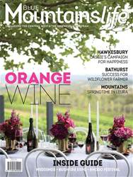 Blue Mountains Life issue Oct/Nov 2018