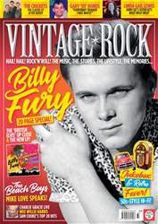 Vintage Rock issue Sep/Oct 18