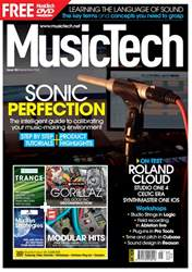 MusicTech issue Sep-18