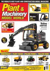 Plant & Machinery Model World issue Jul/Aug-18