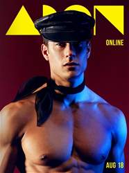 Adon Magazine August 2018 issue Adon Magazine August 2018