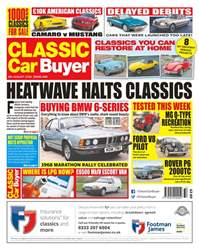 8th August 2018 issue 8th August 2018