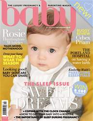 Baby London issue Baby London
