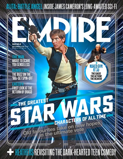 Empire Preview