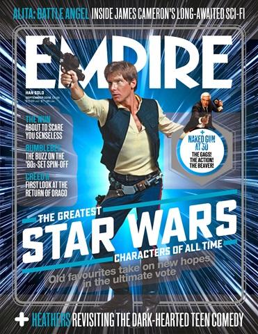 Empire issue September 2018