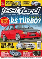 Fast Ford issue September 2018