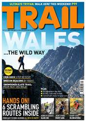Trail issue September 2018