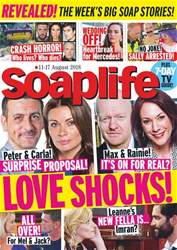 Soaplife issue Soaplife