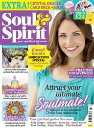 Soul & Spirit issue Sep-18