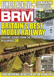 British Railway Modelling issue September 2018
