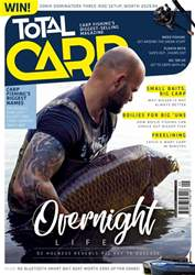 Total Carp issue September 2018