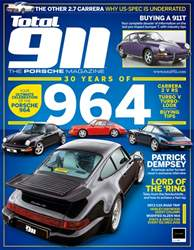 Total 911 issue Issue 169