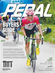 Pedal Magazine issue Annual 2018