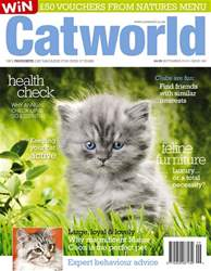 Cat World issue Issue 486