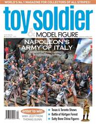 Toy Soldier & Model Figure issue 235
