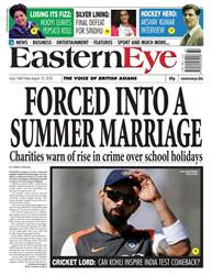 Eastern Eye Newspaper issue 1468