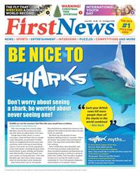 First News issue First News Issue 634