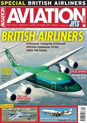 Aviation News incorporating JETS Magazine issue   September 2018