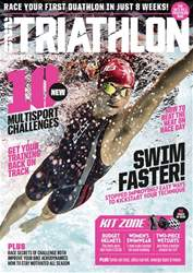 220 Triathlon Magazine issue September 2018