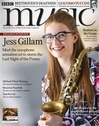 BBC Music Magazine issue BBC Music Magazine