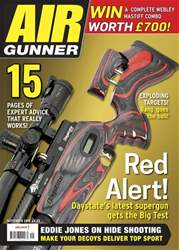 Airgunner issue SEP 18