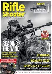 Rifle Shooter issue Sep-18