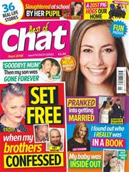 Chat Specials issue Best Of 3