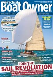 Practical Boatowner issue September 2018