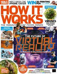 How It Works issue Issue 115