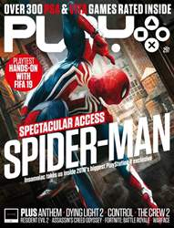 Play issue Issue 297