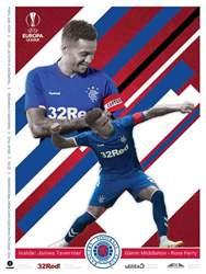 Rangers v Maribor issue Rangers v Maribor