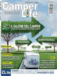 CAMPER LIFE issue Sep-18