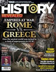History Revealed issue September 2018
