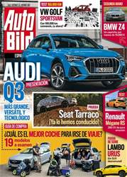 Auto Bild issue 565