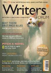 Writers' Forum issue 203