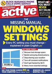 Computer Active issue 534