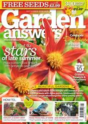 Garden Answers issue September 2018