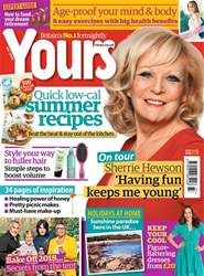Yours issue 14th August 2018