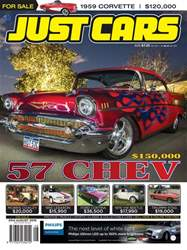 JUST CARS issue 19-02