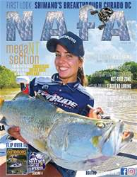 National Australian Fishing Annual (NAFA) issue 35