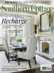 Cottages and Bungalows issue Southern Fall 2018