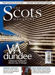 The Scots Magazine issue September 2018