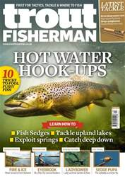 Trout Fisherman issue Issue 513