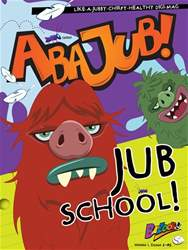 BAZOOF! issue Jub School #2