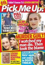 Pick Me Up issue 23rd August 2018