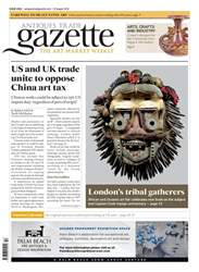 Antiques Trade Gazette issue 2354