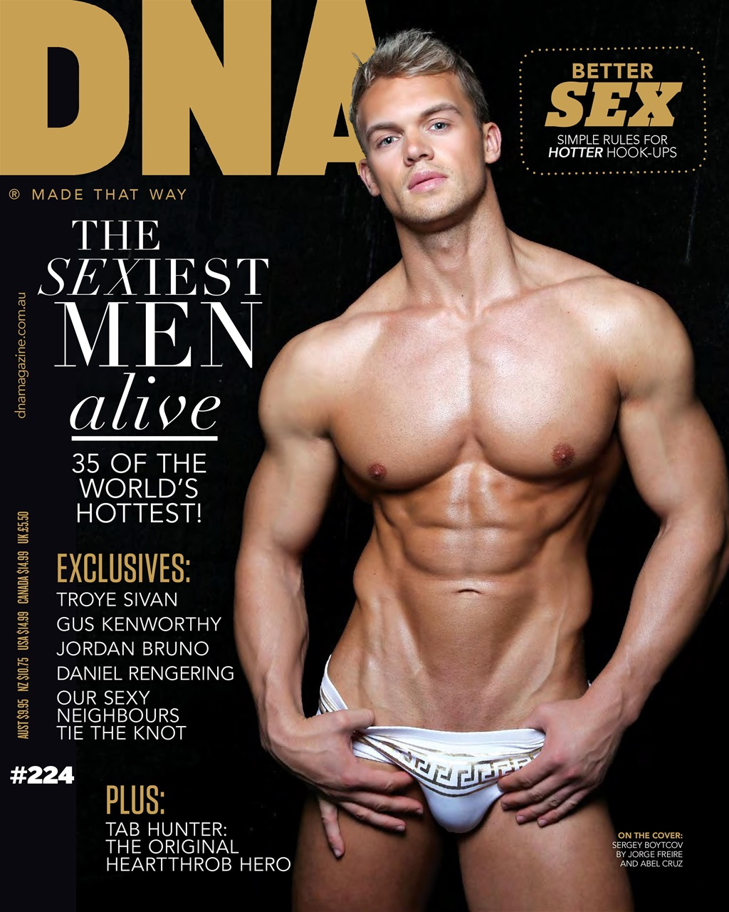 Plus Of Course Amazing Photography Beautiful Men Tons To Read And Dont Forget Those Sexiest Alive Cheers